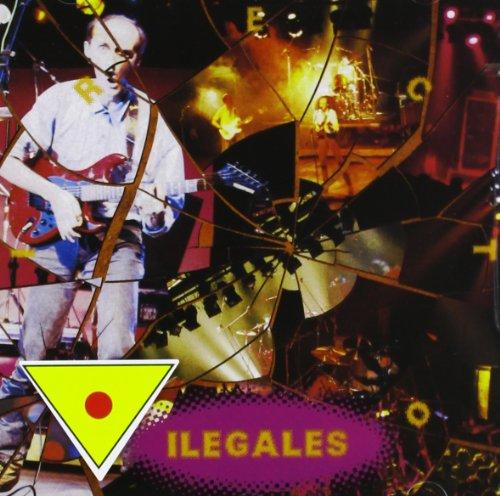 Ilegales - (By Ariel_LMM)(LoMaximoMusical.Net) - Zortam Music