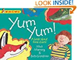 Yum Yum: A book about food chains (Wo...