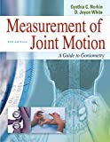 img - for Measurement of Joint Motion : A Guide to Goniometry, 4th Edition book / textbook / text book