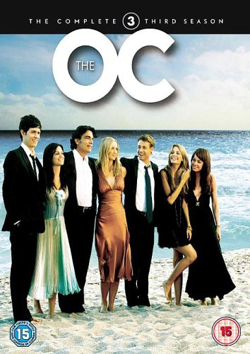 The OC - The Complete Season 3 [DVD]