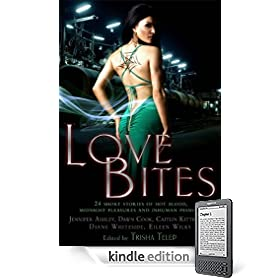 LOVE BITES 2-MAMMOTH BOOK OF VAMPIRE ROMANCE-REQ BY ARMYWIFE2010