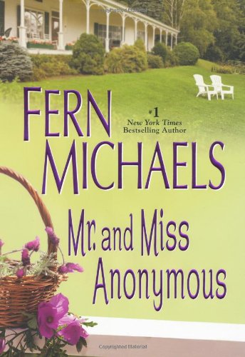 Image of Mr. and Miss Anonymous