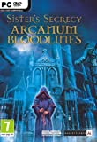 Sister's Secrecy: Arcanum Bloodlines (PC DVD)