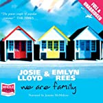 We Are Family | Josie Lloyd,Emlyn Rees