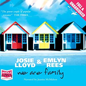 We Are Family Audiobook