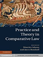 Practice and Theory in Comparative Law