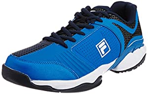 Fila Men's Icon Plus II Rubber Tennis Shoes