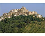 51fG3vZcp7L. SL160  Photographic Prints of Houses and church of an ancient wine town on a hill from Robert Harding