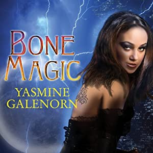 Bone Magic Audiobook