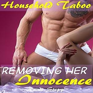 Removing Her Innocence Audiobook