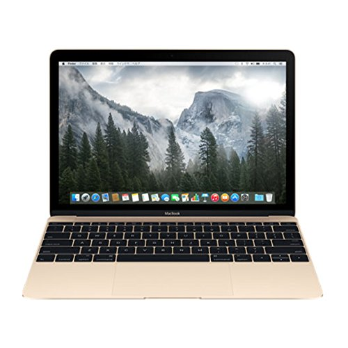 APPLE MacBook (1.1GHzデュアルコア Intel Core...