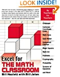 Excel For the Math Classroom (Excel f...