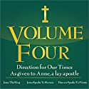 Direction for Our Times, Vol. 4: Jesus the King Audiobook by  Anne Narrated by Todd Menesses