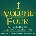 Direction for Our Times, Vol. 4: Jesus the King |  Anne
