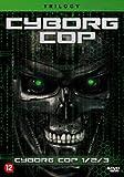 Cyborg Cop Trilogy - 3-DVD Set ( Cyborg Cop (Cyborg Cop 1) / Cyborg Cop II (Cyborg Cop 2) / Cyborg Cop III (Cyborg Cop 3) ) ( Cyborg Ninja / Cyborg Soldier / Terminal Impact )