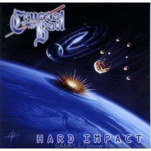Crystal Ball - Hard Impact (2000) [FLAC] Download