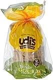 Udi's, Gluten Free Whole Grain Bread, 12 oz (Frozen)