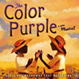 The Color Purple: Music From The Original Broadway Cast