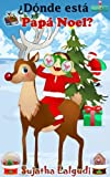 ¿Dónde está Papá Noel? (Spot It)