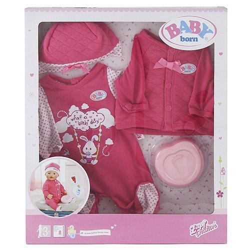 Baby born von zapf  Was-Einkaufen.de