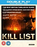Kill List (Blu-ray + DVD)