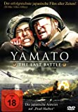 echange, troc DVD Yamato - The Last Battle [Import allemand]