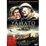 """Yamato - The Last Battlevon """"Kyoka Suzuki"""""""