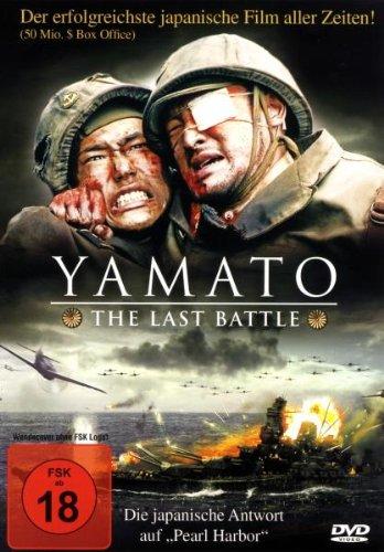Yamato - The Last Battle