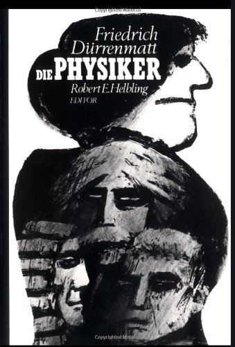Die Physiker (English and German Edition)