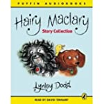 Hairy Maclary Story Collection (Hairy...