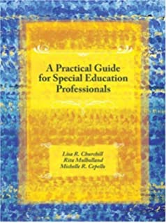 Case Studies in Special Education Law -