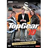 Top Gear 10by Richard Hammond