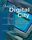 img - for ArcGIS and the Digital City by William E. Huxhold (2004-10-21) book / textbook / text book