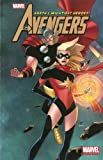 Marvel Comics Marvel Universe Avengers Earth's Mightiest Heroes - Volume 3 (Marvel Comic Readers) (Marvel Avengers Digest)