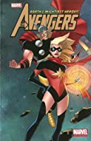 Marvel Universe Avengers Earth's Mightiest Heroes - Volume 3
