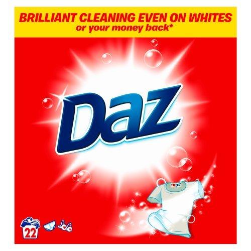 Daz Washing Powder, 22 Washes