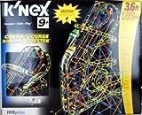 K'NEX - Cobra's Curse Dueling Coaster