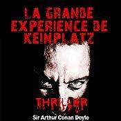 La grande expérience de Keinplatz (Contes de crépuscule 4) | Arthur Conan Doyle