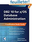 DB2 10 for z/OS Database Administrati...