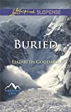 Buried (Mountain Cove Book 1)