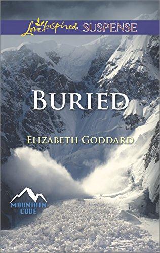 Elizabeth Goddard - Buried (Mountain Cove)