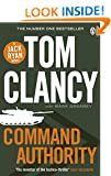 Command Authority (Jack Ryan 13)