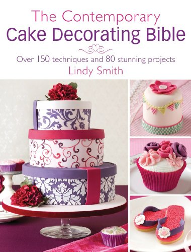 The Contemporary Cake Decorating Bible Pdf Free
