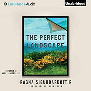The Perfect Landscape Audiobook