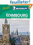 Le Guide Vert Week-end Edimbourg Mich...