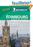 Le Guide Vert Week-end Edimbourg Michelin