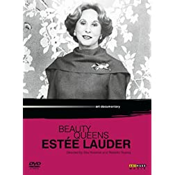 Beauty Queens: Estee Lauder
