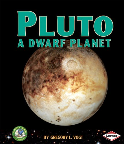 about pluto the dwarf planet - photo #27