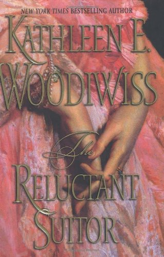 The Reluctant Suitor by Kathleen E. Woodiwiss (2003, Hardcover)