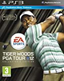 Tiger Woods PGA Tour 12: The Masters Collector's Edition - PS3 Game